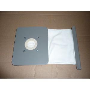 Мешок для пылесоса многоразовый (универсальный)