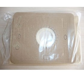 Мешки (пакеты-фильтры) для пылесоса одноразовые (бумажные) 5шт