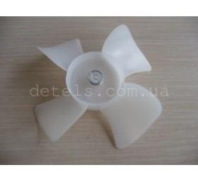 Крыльчатка для вентилятора (двигателя) обдува