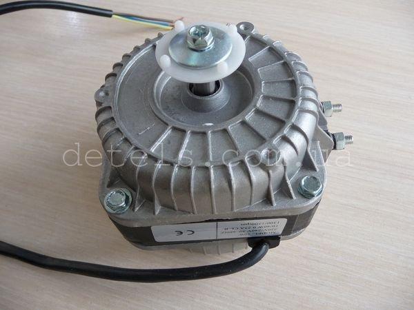 Двигатель (вентилятор) обдува для холодильного оборудования универсальный