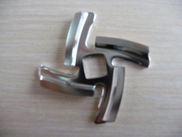 Нож оригинальный для мясорубок и кухонных комбайнов Braun (67000899)