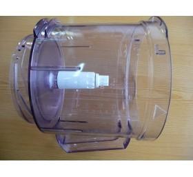 Чаша основная для кухонного комбайна Braun K700 (67051144, 7322010204)