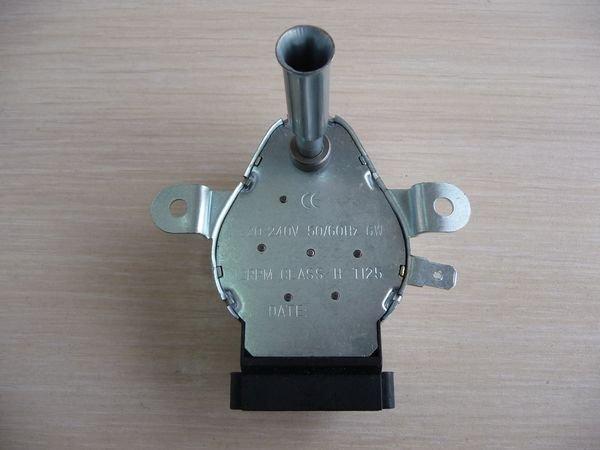Двигатель A31 для хлебопечки