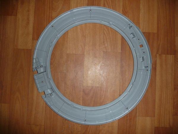 Внутренняя часть люка (обечайка) для стиральной машины Samsung (DC61-01144A)