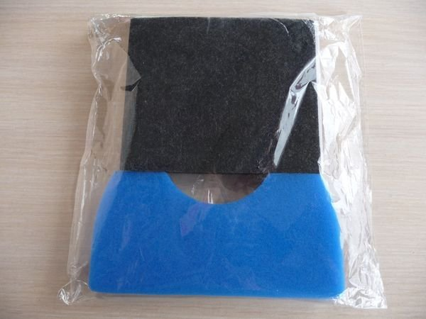 HEPA-фильтры в комплекте для пылесоса (DJ97-01040B, DJ97-01040A)