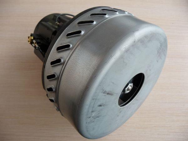 Двигатель для пылесоса Thomas, LG и других (BP30754X/B)