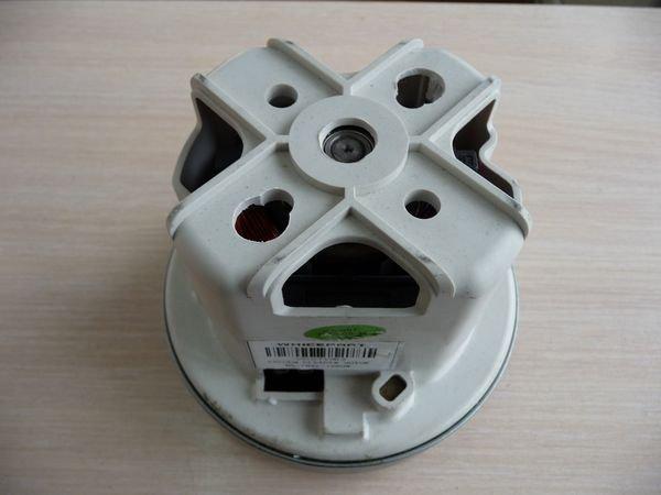 Двигатель для пылесоса Philips (VC07W62)