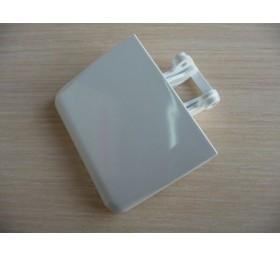Ручка люка 1508509 стиральной машины Zanussi, Electrolux (1508509005)