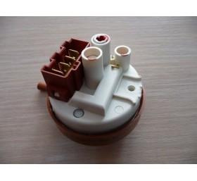 Прессостат (датчик уровня) для стиральных машин Ariston, Indesit (16001976201)