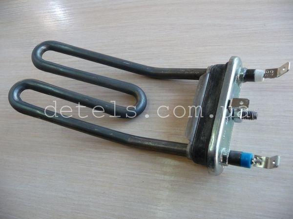 Тэн стиральной машины Ardo S1000X 1900W, 155 мм (524010300)