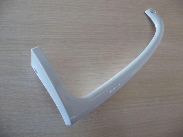 Ручка для холодильника Indesit верхняя (71265-2)