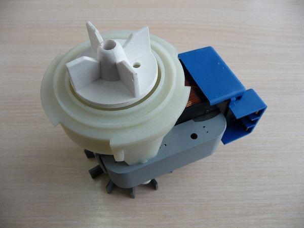 Сливной насос (помпа) для стиральной машины Ariston (018213, C00018213)