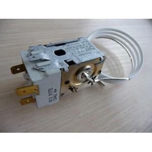 Терморегулятор ATEA A13-0172 для холодильника Indesit, Ariston (C00038640, C00042731)