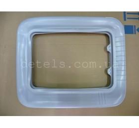 Манжета (резина) люка для стиральной машины Indesit, Ariston (C00111495, 1440020..