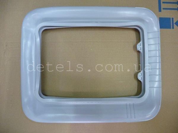 Манжета (резина) люка для стиральной машины Indesit, Ariston (C00111495, 144002006)