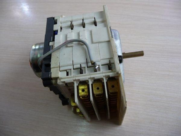 Таймер (программатор) для стиральной машины Indesit (116102962)