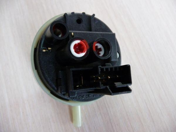 Прессостат (Датчик уровня) Metalflex HD 505 для стиральной машины Ariston, Indesit (16002233300, 264321)