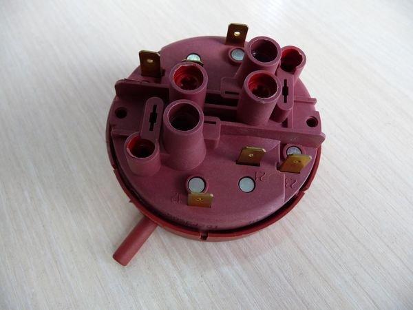 Прессостат (датчик уровня) 505CY30 для стиральной машины Ardo (520009800, 520009802)