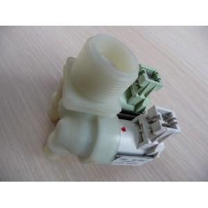 Клапан двойной для стиральной машины Electrolux, Zanussi (124082512, 349251)
