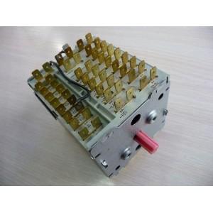 Таймер-командоаппарат для стиральной машины Indesit, Ariston (ELBI 1388/2)