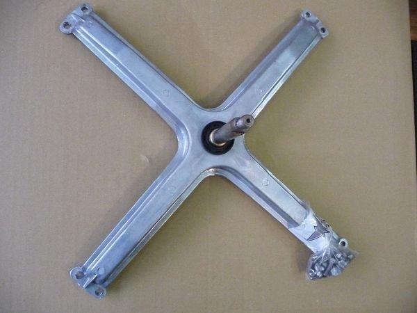 Крестовина барабана стиральной машины Ardo (52003300, 236000300, 720023200, 651027790)