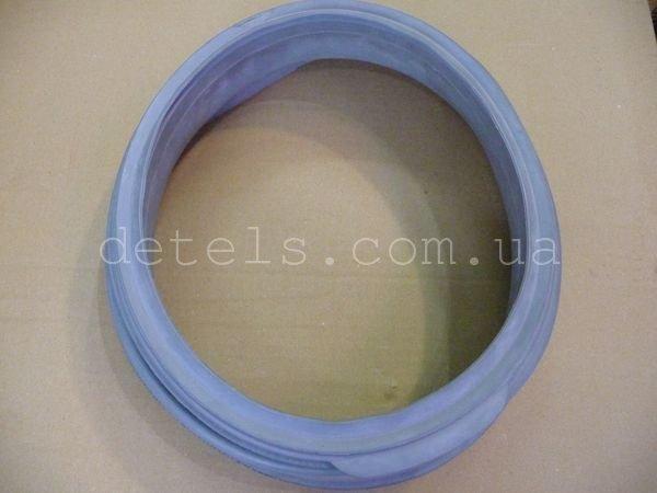 Манжета (резина) люка для стиральной машины Miele (48500, 1265510)