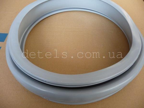 Манжета (резина) люка для стиральной машины Indesit, Ariston (144001975, 14400197500, 110326)