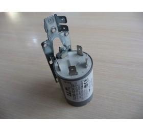 Фильтр помехоподавляющий (радиофильтр) для стиральной машины Indesit, Ariston, S..
