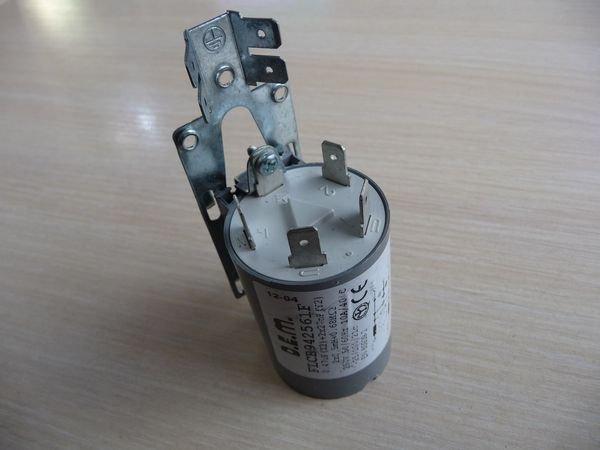 Фильтр помехоподавляющий (радиофильтр) для стиральной машины Indesit, Ariston, Samsung (064559)