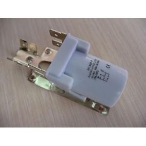 Фильтр помехоподавляющий (радиофильтр) для стиральной машины (УНИВЕРСАЛЬНЫЙ НА ПЛАНКЕ)