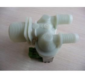 Клапан заливной для стиральной машины Zanussi, Electrolux (3792260808, 124947110..