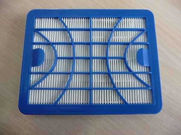 HEPA-фильтр для пылесоса Zelmer TYP5000 (50000050), HEPA13