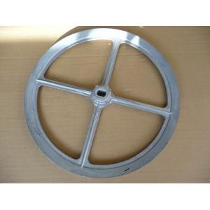 Шкив для стиральной машины Ardo с вертикальной загрузкой (268001900, 51003600)