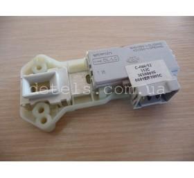 Замок люка (УБЛ) Bitron DL-LC T85 для стиральной машины LG (6601ER1005C, 3650001..