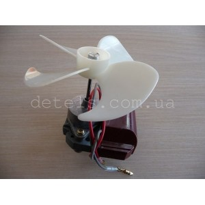 Двигатель (вентилятор) обдува для холодильника (NA-09BA)