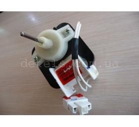 Двигатель (вентилятор) обдува для холодильника LG (4680JB1034F, 4680JB1027F)