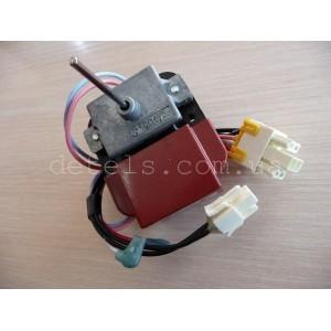 Двигатель (вентилятор) обдува Y2F-1-65 для холодильника Samsung (DA31-00147B)