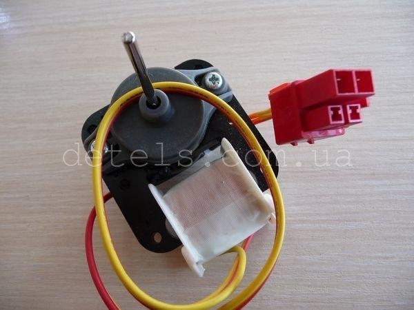 Двигатель (вентилятор) обдува для холодильника Samsung (DA31-00103H)
