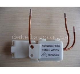 Соленоид импульсный AWECO Type KMV432 для холодильника Атлант