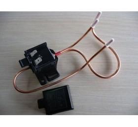 Соленоид импульсный для холодильника Samsung (DA97-01156B, DA97-01156C)