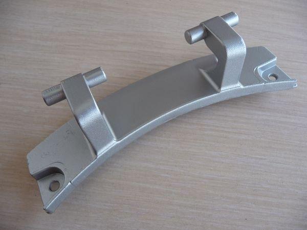 Петля люка для стиральной машины Samsung (DC61-02256A)