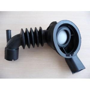 Патрубок для стиральной машины Bosch, Siemens (480436, 5500003606, 971125, 987035, 5500003604)