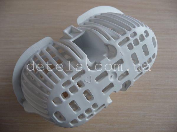 Фильтр-сетка для стиральной машины Zanussi, Electrolux (1469077018, 132713812, 1327138150)