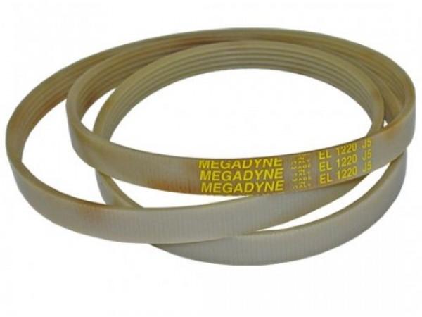 Ремень Megadyne EL 1220 J5 для стиральной машины Ardo (416002700)