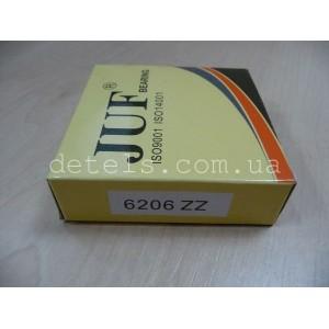 Подшипник для стиральной машины JUF 6206