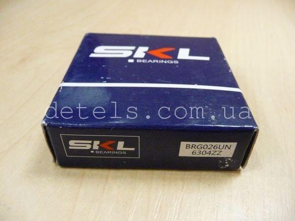 Подшипник для стиральной машины SKL 6304