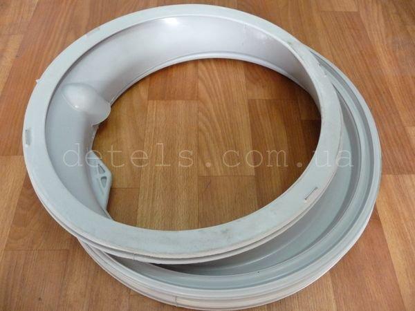 Манжета (резина) люка для стиральной машины Zanussi, Electrolux (1471008100, 147100801)