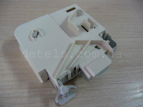 Замок люка (УБЛ) стиральной машины Bosch, Siemens (9000360130, 613070, 616876)