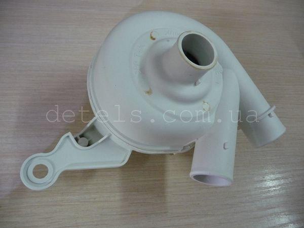 Улитка насоса для посудомоечной машины Indesit, Ariston (055005, C00055005)