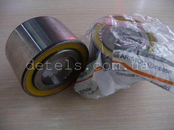 Подшипник SKF BA2B 633667 BB для стиральной машины Indesit, Ariston, Zanussi, Electrolux, AEG, Gorenje (C00026298)